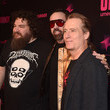 Nicolas Cage Los Angeles Special Screening And Q&A Of 'Mandy' At Beyond Fest - Red Carpet