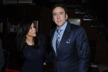 Nicolas Cage 'Joe' Screening in NYC