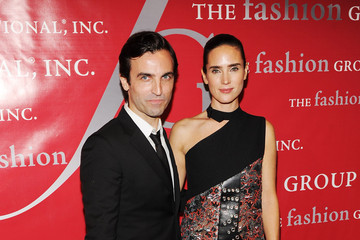 Nicolas Ghesquiere 27th Annual Night Of Stars