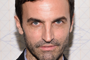 Nicolas Ghesquiere Louis Vuitton Monogram Celebration