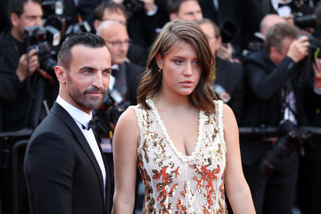 Nicolas Ghesquiere 70th Anniversary Red Carpet Arrivals - The 70th Annual Cannes Film Festival