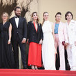 """Nicolas Maury """"Annette"""" & Opening Ceremony Red Carpet - The 74th Annual Cannes Film Festival"""