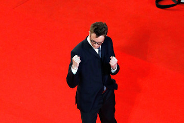 Nicolas Winding Refn 'Map to the Stars' Premieres at Cannes