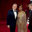 Nicole Avant 92nd Annual Academy Awards - Executive Arrivals