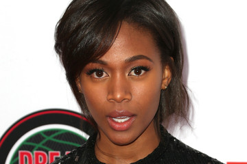 Nicole Beharie 45th NAACP Image Awards Presented By TV One - Arrivals