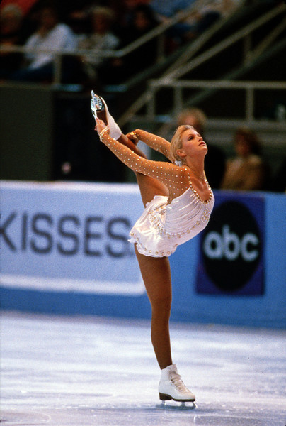 Disney ABC Television Group Archive [sports,figure skate,ice skating,figure skating,skating,axel jump,individual sports,ice dancing,recreation,sports equipment,disney,abc television group archive,skating,nicole bobek]