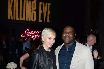 Nicole Boyd 'Killing Eve' Premiere Event – Red Carpet, Screening, And After Party