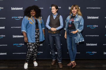 Nicole Byer Prime Video & EW's Night Of A Thousand Laughs
