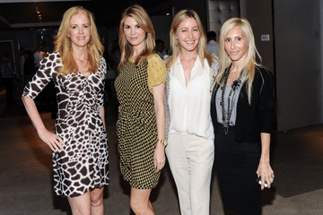 Nicole Dairy Women A.R.E. Salon Event in Beverly Hills