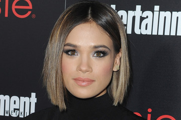 Nicole Gale Anderson The Entertainment Weekly Celebration Honoring This Year's SAG Awards Nominees Sponsored By TNT & TBS And essie - Arrivals