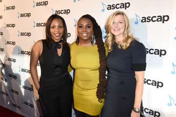 Nicole George Middleton ASCAP Grammy Nominees Reception 2018 - Arrivals