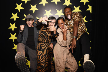 """Nicole Kassell HBO's """"Watchmen"""" Party During NYCC"""