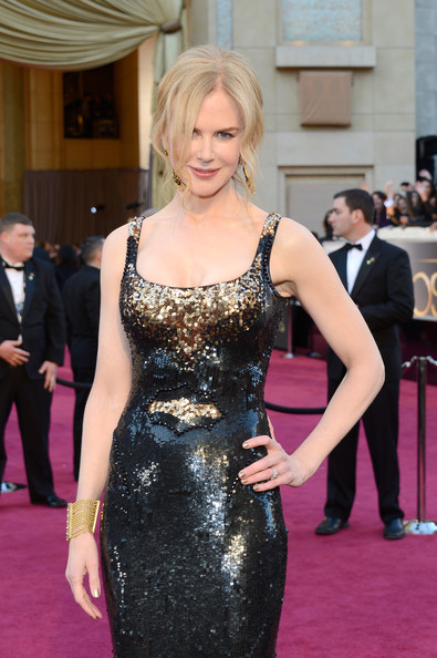 Nicole Kidman - 85th Annual Academy Awards - Arrivals