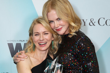 Nicole Kidman Women In Film 2015 Crystal & Lucy Awards Presented By Max Mara, BMW of North America And Tiffany & Co
