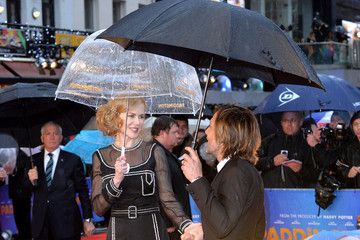 "Nicole Kidman ""Paddington"" World Premiere - Red Carpet Arrivals"
