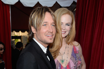 Nicole Kidman Keith Urban 22nd Annual Screen Actors Guild Awards - Red Carpet