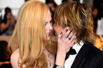 Nicole Kidman Keith Urban 22nd Annual Screen Actors Guild Awards - Arrivals