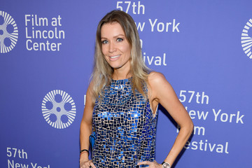 Nicole Kimpel 57th New York Film Festival - 'Pain And Glory' Arrivals