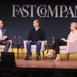 Nicole LaPorte Fast Company Innovation Festival - Derek Jeter on Finding Professional Fulfillment After the Dream Career