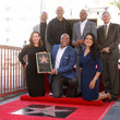 Nicole Mihalka Media Mogul Byron Allen Honored With Star On The Hollywood Walk Of Fame