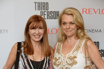 Nicole Miller 'Third Person' Screening in NYC
