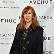 Nicole Miller AVENUE Magazine Relaunch Event At 35 Hudson Yards, NYC