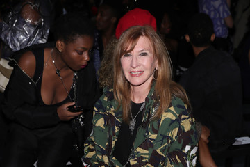 Nicole Miller Laquan Smith - Front Row - September 2018 - New York Fashion Week: The Shows