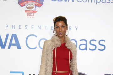 Nicole Mitchell Murphy 30th Annual Leigh Steinberg Super Bowl Party