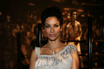 Nicole Murphy Premiere Of HBO's 'What's My Name: Muhammad Ali' - After Party