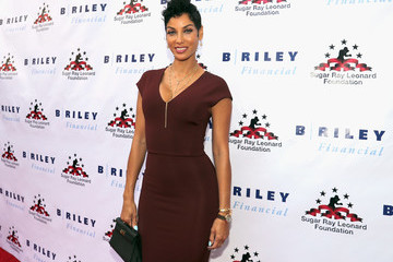 Nicole Murphy B. Riley & Co. and Sugar Ray Leonard Foundation's 7th Annual 'Big Fighters, Big Cause' Charity Boxing Night