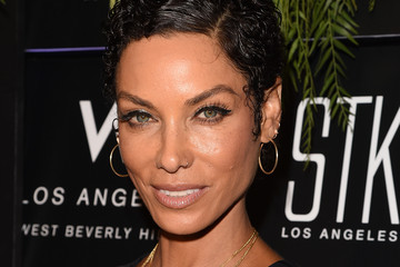 Nicole Murphy W Los Angeles - West Beverly Hills and STK Los Angeles Reveal Event
