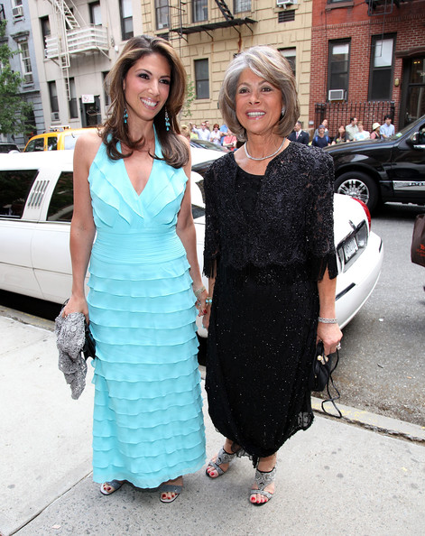 Nicole Petallides And Fannie Holiday Photos Photos Zimbio