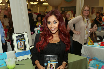 Nicole Polizzi Big City Moms Biggest Baby Shower