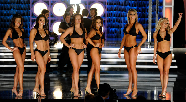 2010 Miss America Pageant