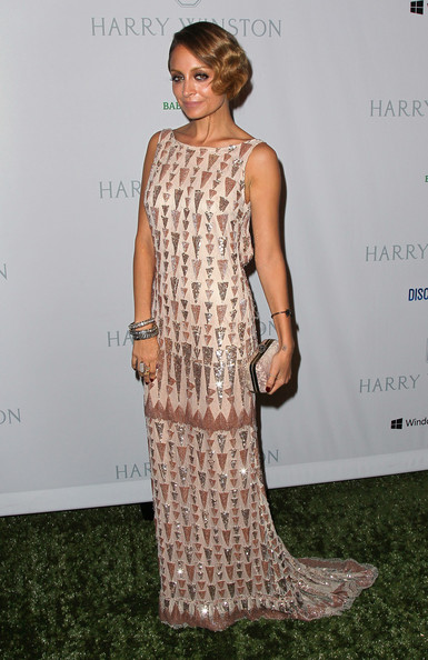 Nicole Richie - 1st Annual Baby2Baby Gala - Arrivals