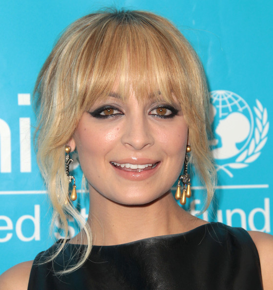 Nicole Richie - Wallpapers