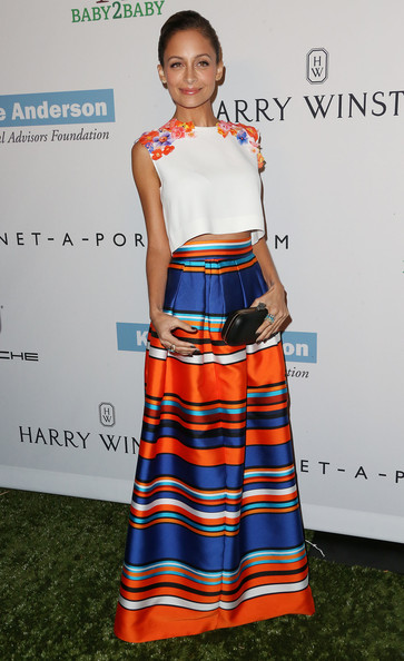 Nicole Richie - Second Annual Baby2Baby Gala - Arrivals