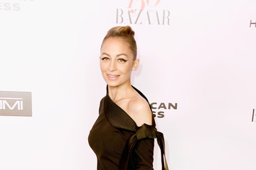 Nicole Richie Harper's Bazaar Celebrates 150 Most Fashionable Women - Arrivals