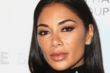 Nicole Scherzinger 5th Annual Imagine Ball Honoring Serena Williams Benefiting Imagine LA Presented By John Terzian & Val Vogt