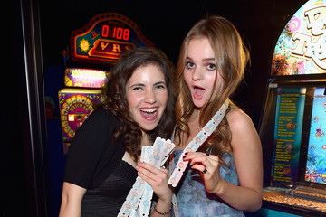 Nicole Smolen 'Alexander and the Terrible' Horrible, No Good, Very Bad Day' Afterparty