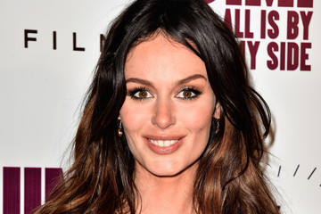 Nicole Trunfio 'Jimi: All Is By My Side' Screening — Part 2
