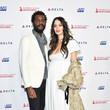 Nicole Trunfio 2020 Musicares Person Of The Year Honoring Aerosmith - Arrivals