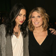 Nicole Wallace Nicole Miller - Front Row - Mercedes-Benz Fashion Week Fall 2015
