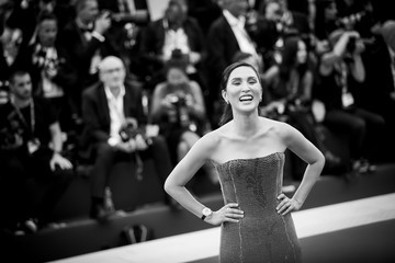 Nicole Warne Opening Ceremony: 76th Venice International Film Festival - Jaeger-LeCoultre Collection