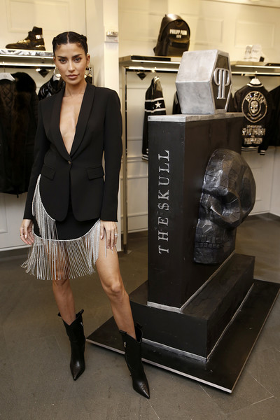 Philipp Plein Parfums The Skull Presentation