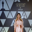 Nicoletta Romanoff Academy Of Motion Picture, Arts And Sciences, And Istituto Luce - Cinecittà Event