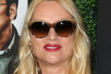 Nicollette Sheridan Premiere Of Quiver Distribution's 'Running With The Devil' - Arrivals