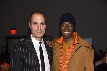 Nigel Barker The Blonds - Front Row - February 2019 - New York Fashion Week: The Shows