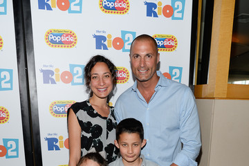 "Nigel Barker ""Rio 2"" Special Screening - After Party"