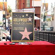 Nigel Lythgoe Television Producer Nigel Lythgoe Honored With Star On The Hollywood Walk Of Fame